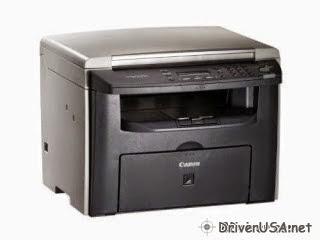 download Canon imageCLASS MF4320d printer's driver