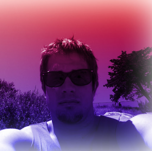 Justin Tevis