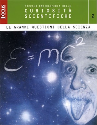 Focus Piccola  Enciclopedia delle Curiosità Scientifiche Volume 2 Ita