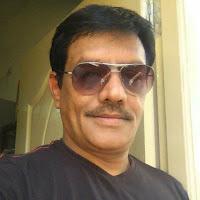 Anand Kumar Mandava