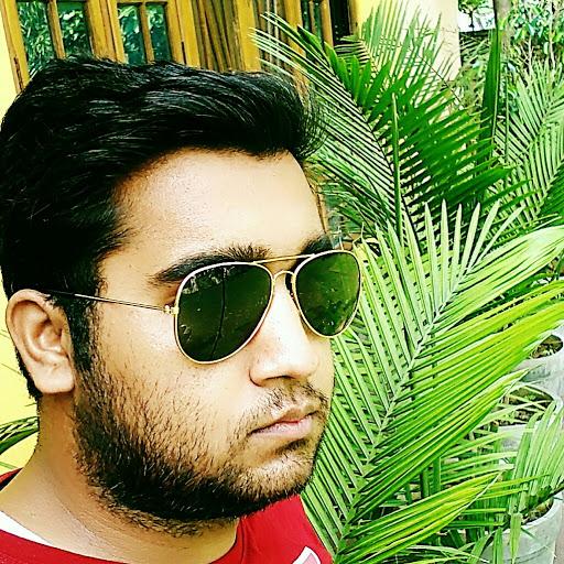 Ankit Kumar Mishra