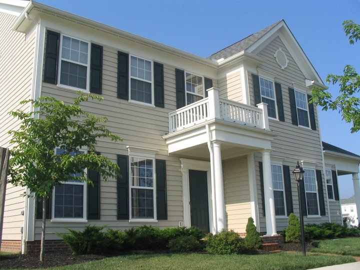 Siding Columbus Ohio | K.D. Yoder & Associates at 3500 Millikin Ct, G, Columbus, OH