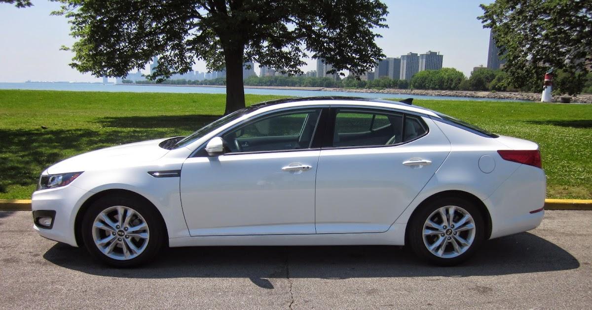 2014 Honda Accord Lx >> Syaiful Dev: 2013 kia optima white black rims Cool