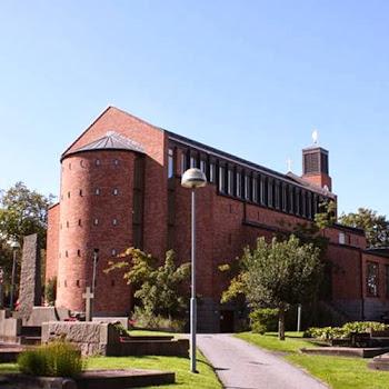 Lundby nya kyrka 574
