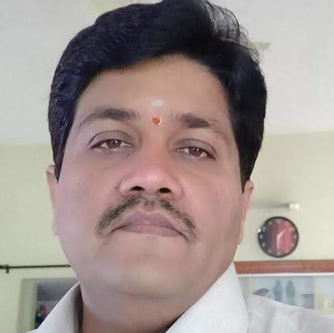 Mahesh Khande