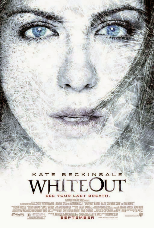 Poster Of Whiteout (2009) Full Movie Hindi Dubbed Free Download Watch Online At Alldownloads4u.Com