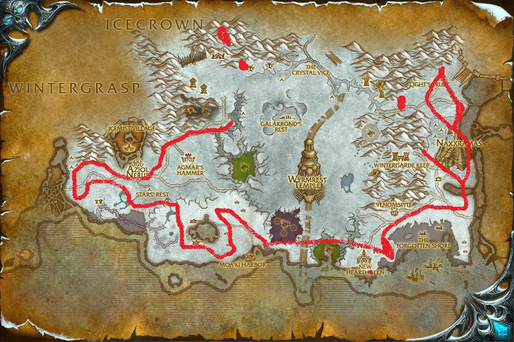 3.3.5 alchemy guide icecrown