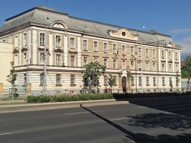 Magyar Honvédség Egészségügyi Központ