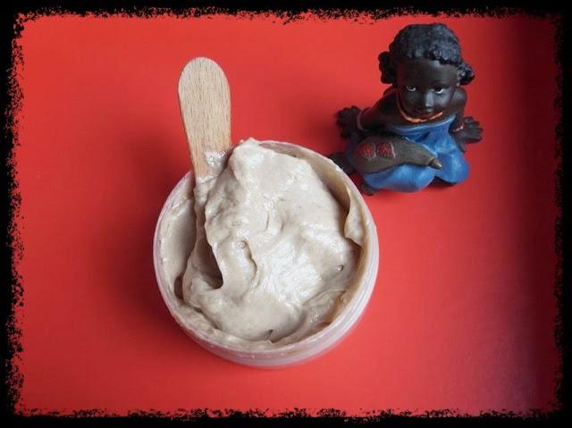Receta crema cuerpo aceite argan neem manteca karité manchas eccemas