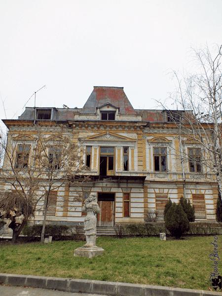 centru istoric slatina