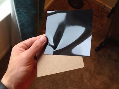 thousand oaks optical black polymer