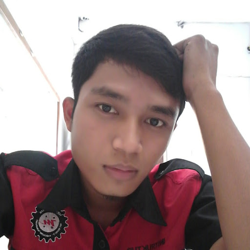 Profile picture of Ahmad fauzi akbar