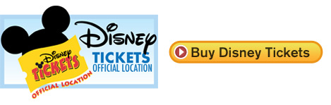 Buy Disney Tickets