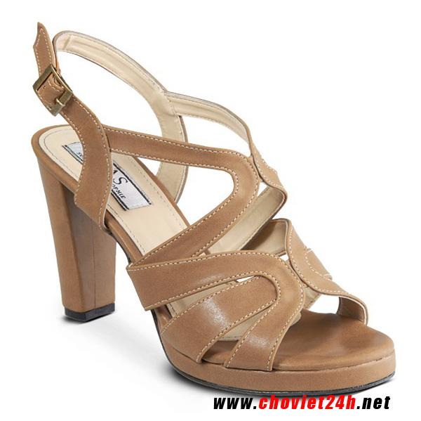 Giày cao gót thời trang Sophie Pears