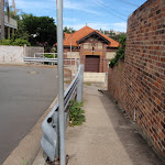 Footpath beside Cove St (256301)