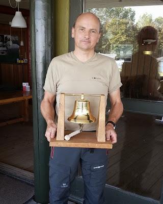 Klubmester 2014 - Johnny Poulsen