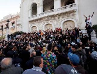La crisis árabe compromete 920 millones en ventas de moda en el norte de África