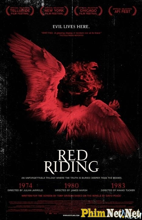 Phim Những Kẻ Cuồng Sát 1 - Red Riding: In The Year Of Our Lord 1974
