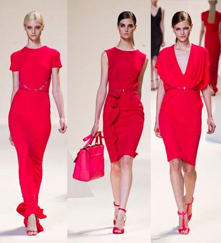 Moda y tendencias que estilizan: vestidos y faldas tubo