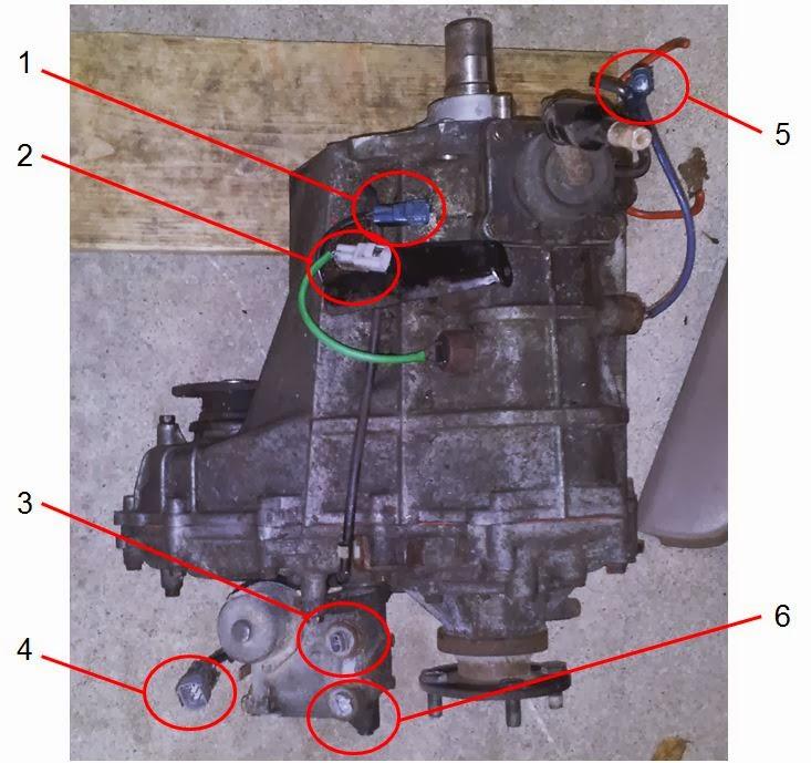 2009 pontiac vibe repair manual