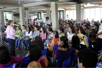 220 novos agentes de leitura são formados no RN