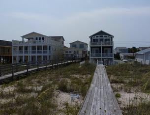 hanby beach homes for sale in Kure Beach