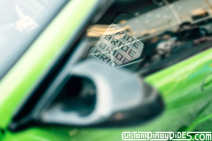 Mean Green Nissan S14 Silvia Custom Pinoy Rides Car Photography Philippines Philip Aragones THE aSTIG pic13
