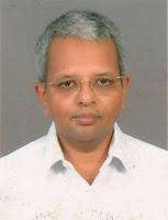 Dr. K. Subramanian, Jt Secretary, IMA Kodambakkam