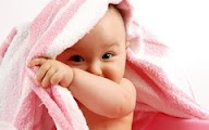 beba s cuclom