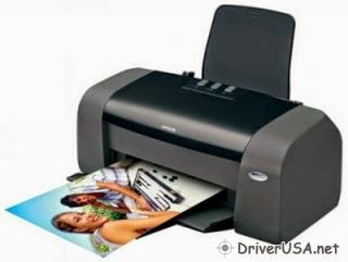 download Epson Stylus C68 Ink Jet printer's driver