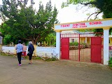 Itbayat Central School