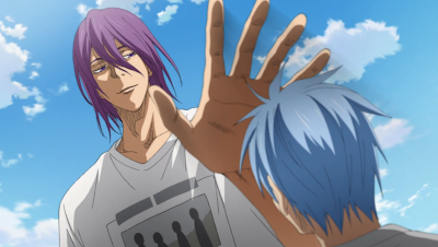 Kuroko's Basketball 2 Episode 1 Screenshot 10