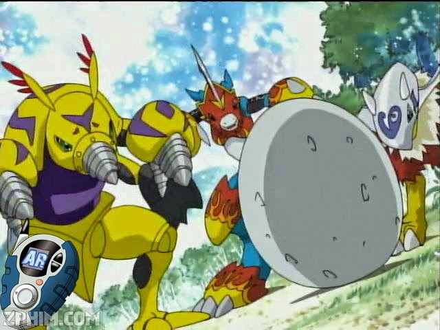 Ảnh trong phim Cuộc Phiêu Lưu Của Những Con Thú 2 - Digimon: Digital Monsters Season 2 2