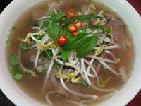 Weight Loss Recipes : Vietnamese Pho Beef Noodle Soup