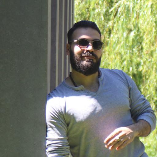 Ahmad Saiedi picture