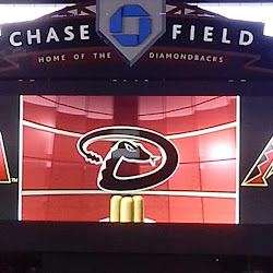 Chase Field's profile photo