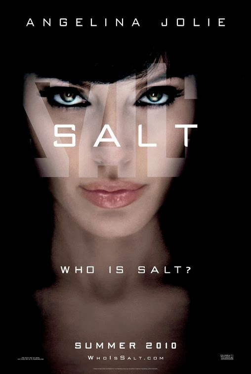 Poster Of Salt (2010) Full Movie Hindi Dubbed Free Download Watch Online At Alldownloads4u.Com