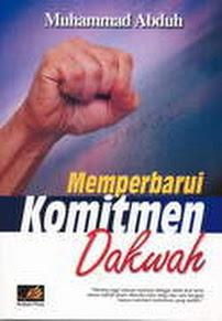 beli buku memperbaiki komitmen dakwah rumah buku iqro best seller bentang pustaka