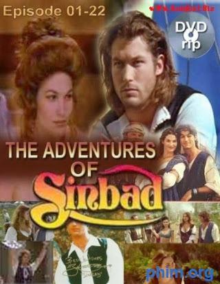 Cuộc phiêu lưu của Thuyền trưởng SinBad