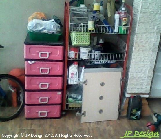 Kitchen Cabinet Selangor Kitchen Cabinet In Rawang: JP DESIGN: Shoe Rack Cabinet Rawang, Emerald, Saujana