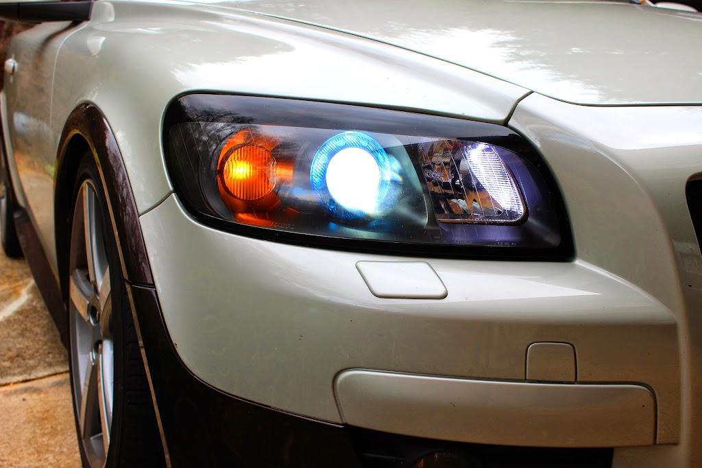 Low Beam Bulb Volvo V50 - Best Photos Of Beam Imagesr.Org