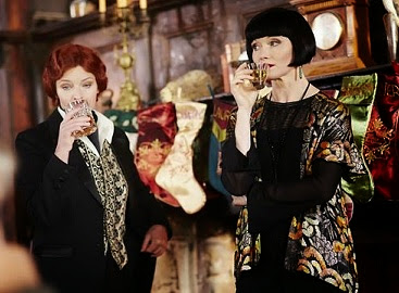 Miss Fisher's Murder Mysteries: Miss Fisher and Mac