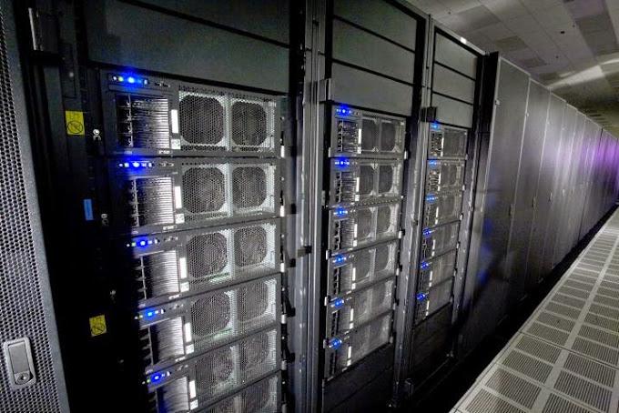 Linux gobierna el 97% del top 500 de supercomputadoras