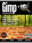 Gimp Magazin - Issue 1