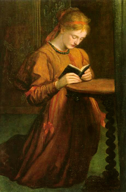 George Frederick Watts - May Prinsep