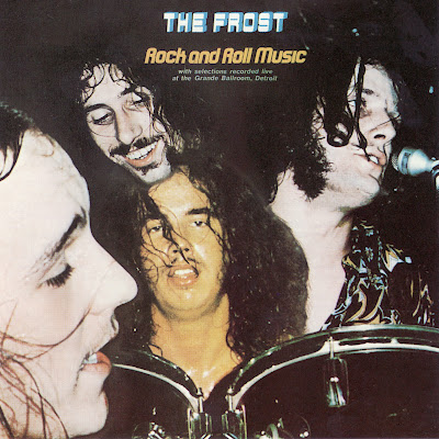 the Frost ~ 1969 ~ Rock And Roll Music