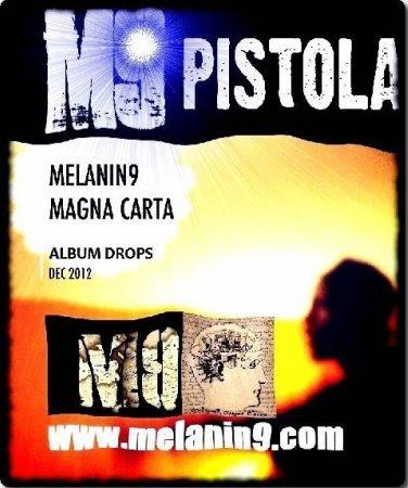 M9 - Pistola