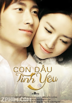 Con Dấu Tình Yêu - The Seal Of Love (2011) Poster