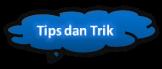 kumpulan Tips dan Trik Blogspot