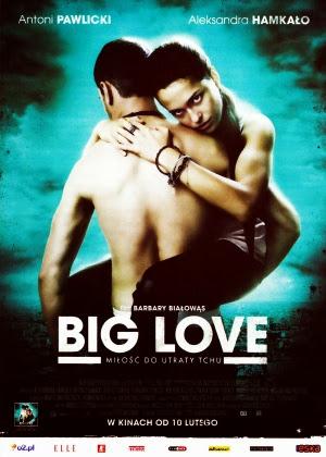 Filme Poster Grande Amor DVDRip XviD & RMVB Legendado